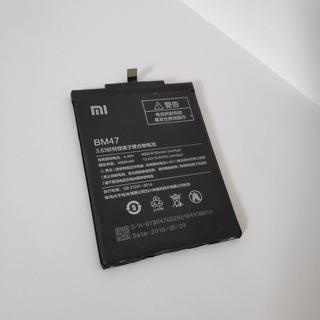 Bateria Original Xiaomi Redmi 3/ Redmi 3 Pro 4x Bm47 Bm-47