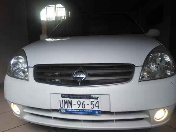 Nissan Platina Premium T/m Aa