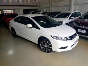 Honda Civic Lxr 2.0 16v Flex Aut. 2016