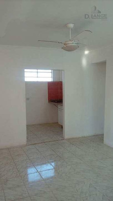 Vendo Apartamento Vl. P. M . Nobrega ( Urgente Só Á Vista ) Campinas Sp - Ap15492