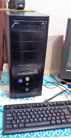 Computador Desktop Placa Mãe P5641-mlx Asus - Pentium E5700