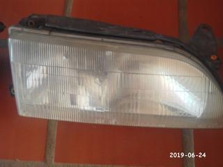 Faro Derecho Corolla Baby Camry 93-98 Original Usado