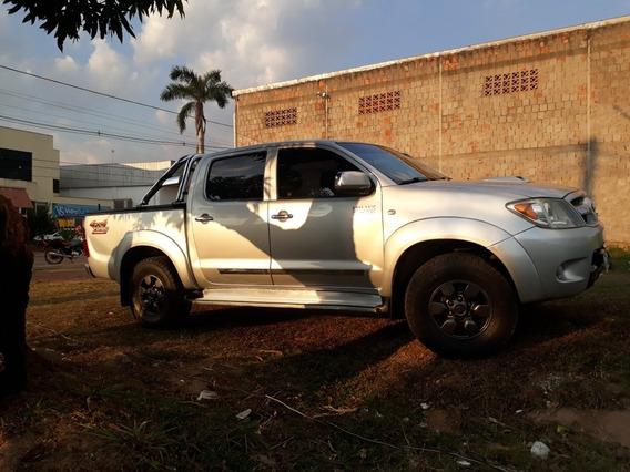 Toyota Hilux 3.0 C4d S.r.v
