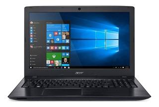 Laptop Acer Aspire E15 15.6 Full Hd, 1tb 6gb Ram 8º Gen