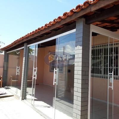 Casa Em Condominio A 10 Minutos De Cabo Frio - Ca1075
