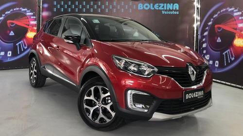 Imagem 1 de 11 de Renault Captur Intense Bose 1.6 16v Flex 5p Aut. 2020/20...