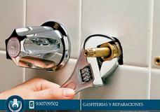 Gasfiteria Instalación, Reparaciones De Griferias,inodoros
