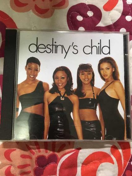 Destinys Child Primeiro Cd