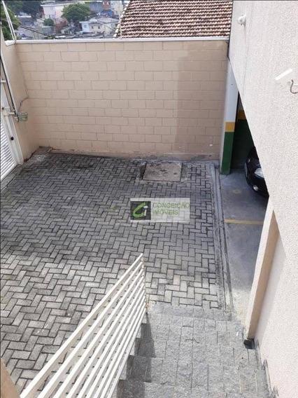 Sobrado Com 2 Dormitórios À Venda, 67 M² Por R$ 329.000 - Vila Império - São Paulo/sp - So0251