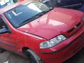 Fiat Palio Ano 2001 1.0 16v Retirar Pecas Sucata 1139727006