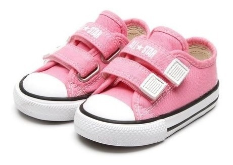 All Star Converse Tênis Infantil 18 Ao 25 Original