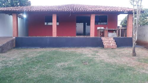 Imagem 1 de 13 de Casa A Venda Jardim Itamaraty Ourinhos/sp Angela Corretora