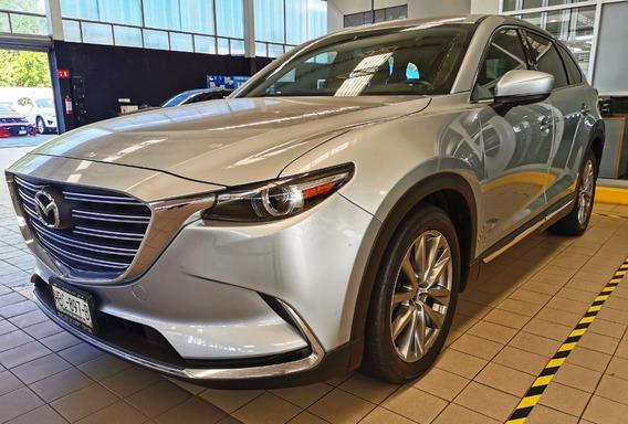 Mazda Cx9 Igt Xam 2016 2.5l Turbo 4 Cil