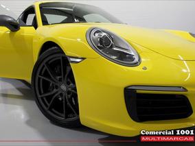 Porsche 911 3.0 24 V H6 Gasolina Carrera T Pdk 2018