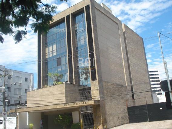 Conjunto/sala Em Petrópolis - Ho396