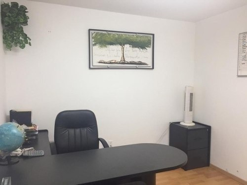 Oficina 11 Chapultepec
