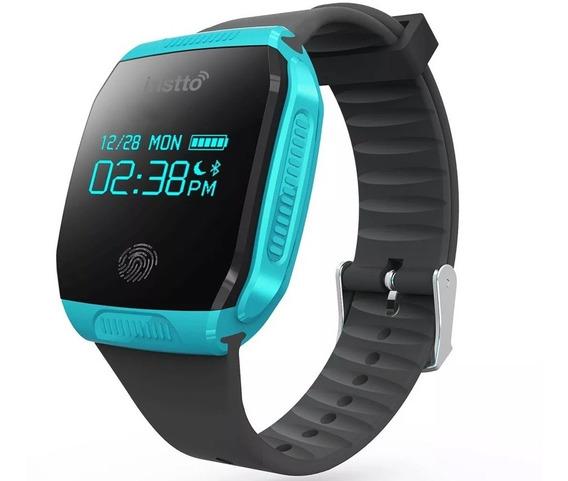 Reloj Deportivo Instto Insport Lite Azul Ins-b07