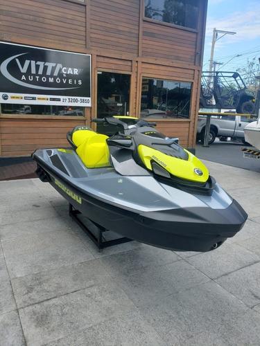 Seadoo-jet Ski Gti 170 Se. 2021