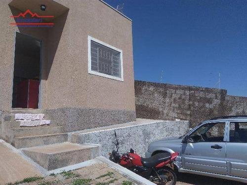 Imagem 1 de 14 de Casa Com 1 Dormitório À Venda, 42 M² Por R$ 200.000,00 - Guaxinduva - Atibaia/sp - Ca2819