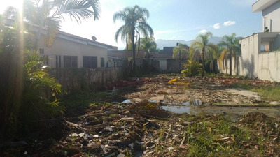 Terreno Em Morada Da Praia, Bertioga/sp De 0m² À Venda Por R$ 450.000,00 - Te239907