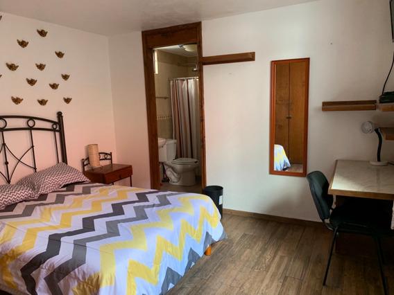 Habitación Suite Cuarto En Renta Cholula Puebla Udlap Roomie