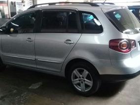 Volkswagen Suran 1.6 Highline 101cv Dueño Vende Titular Full