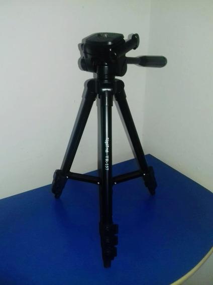 Suporte Para Câmera Digital Dslr DigiPod Tr-157 1,06m