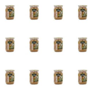 Copra Açúcar De Coco 350g (kit C/12)