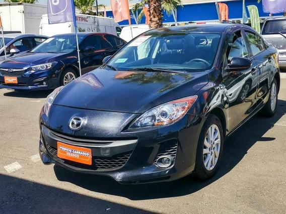 Mazda 3 Mt 2014