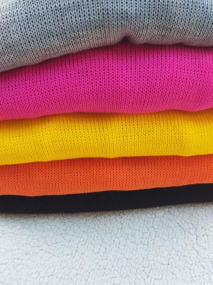 Sacos Dama Varios Colores Hilo Acrilico