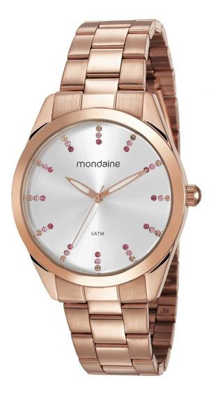 Relógio Mondaine Feminino 53672lpmvre4