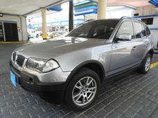 Bmw X3 2006 Tp 3.0