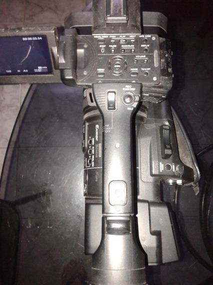 Camera Nx5 Sony