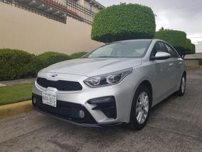 Kia Forte Ex 2019 Automatico