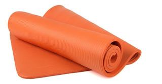 Tapete Para Yoga 10 Milímetros Con Cinta De Transportación Amazing Fitness®