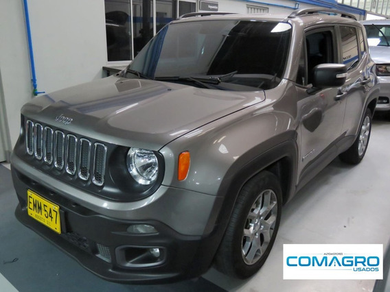 Jeep Renegade Sport Plus 1.8 Aut2019 Emm547