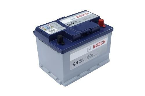 Bateria Auto Skoda Fabia 1.4 07-10 12v-55amp