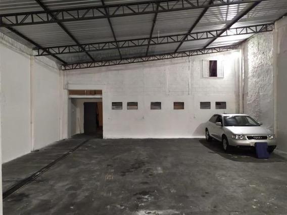 Galpão Em Alto Da Lapa, São Paulo/sp De 350m² Para Locação R$ 8.000,00/mes - Ga303374