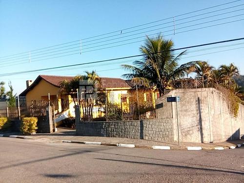 Imagem 1 de 15 de Casa Para Locação Em Arujá, Nova Arujá, 4 Dormitórios, 2 Suítes, 6 Banheiros, 5 Vagas - Ca0221-lc_1-1705030