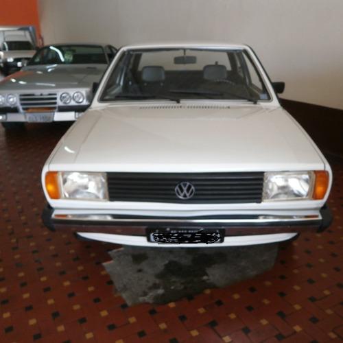 Voyage Ls 1982 1.5 Gasolina
