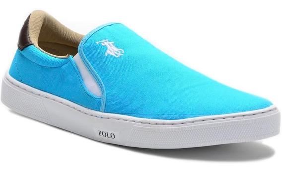 Kit 2 Sapatênis Tênis Polo Iate Girls Feminino Frete Grátis