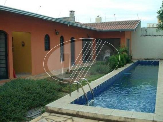 Casa Á Venda E Para Aluguel Em Jardim Brasil - Ca002195