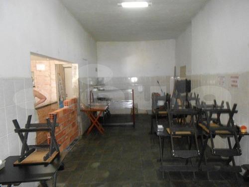 Salão Comercial Em Excelente Localização - Bairro Valparaíso - 1033-4888