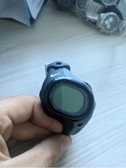 Relógio Nike Triax Fury Funcionando Perfeitamente