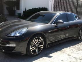 Porsche Panamera 3.0 S Hibrido V6 Tiptronic At 2013