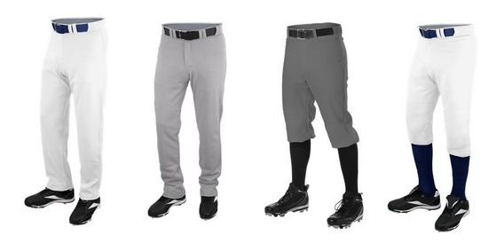 Pantalones O Monos De Beisbol
