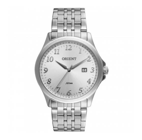 Relógio Orient Original Masculino Mbss1244 S2sx