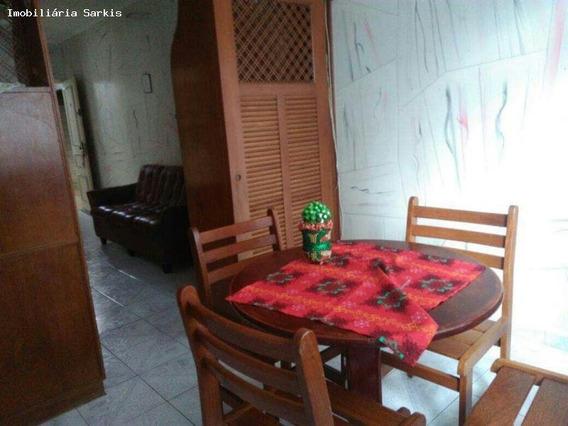 Apartamento Para Venda, Americana, 1 Dormitório, 1 Banheiro, 1 Vaga - 863