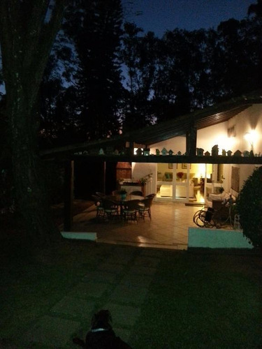 Casa Com 4 Dormitórios À Venda, 280 M² Por R$ 1.250.000,00 - Residence Park - Cotia/sp - Ca3531