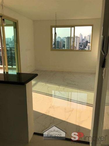 Apartamento Do Lado Metrô Santana - 4241-1